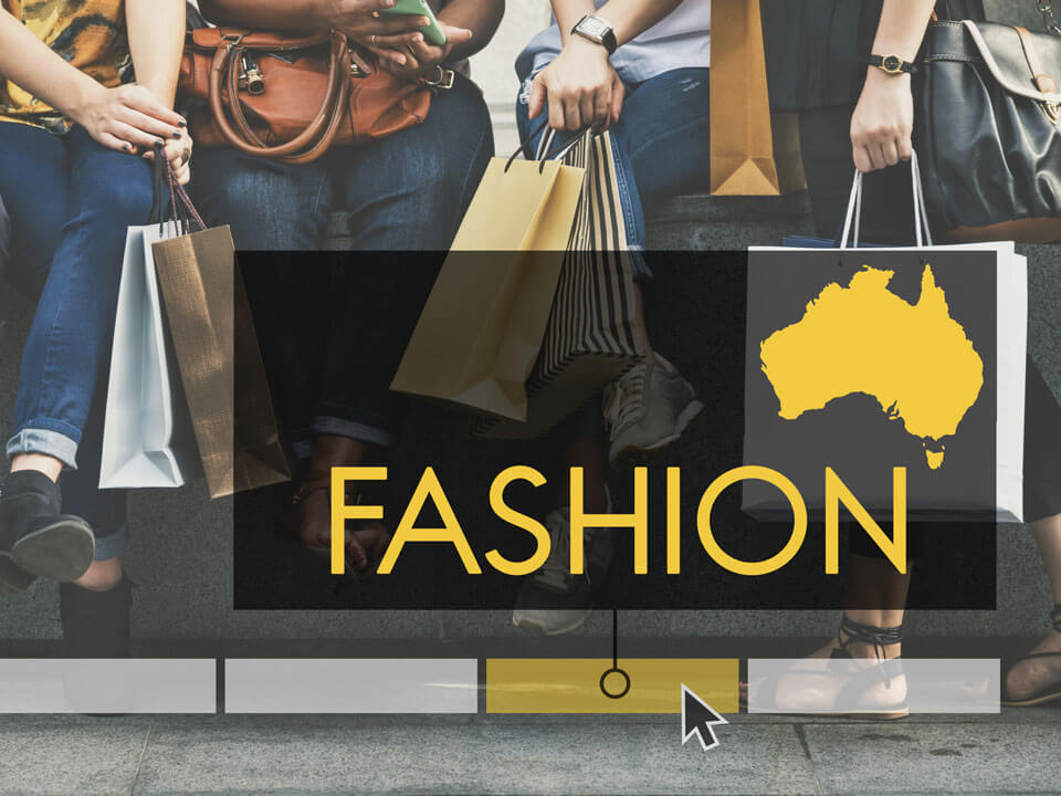 Australian Fashion Trademarks