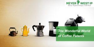 The Wonderful World of Coffee Patents