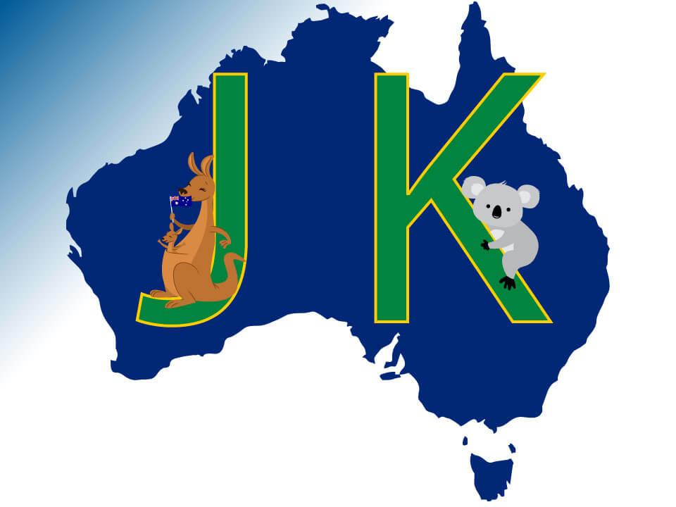 "Iconic Australian Trade Marks – ""J"" and ""K"""