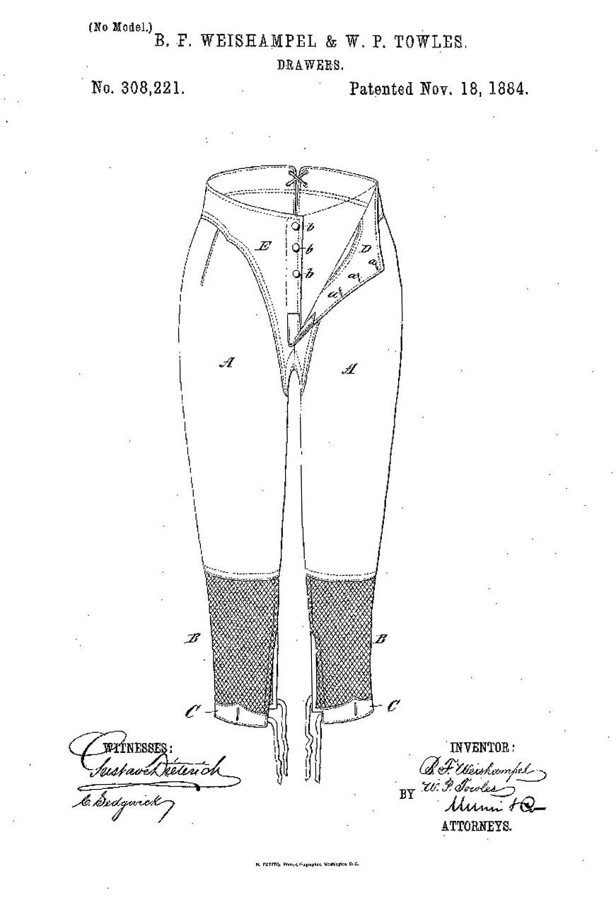 Patent 308221