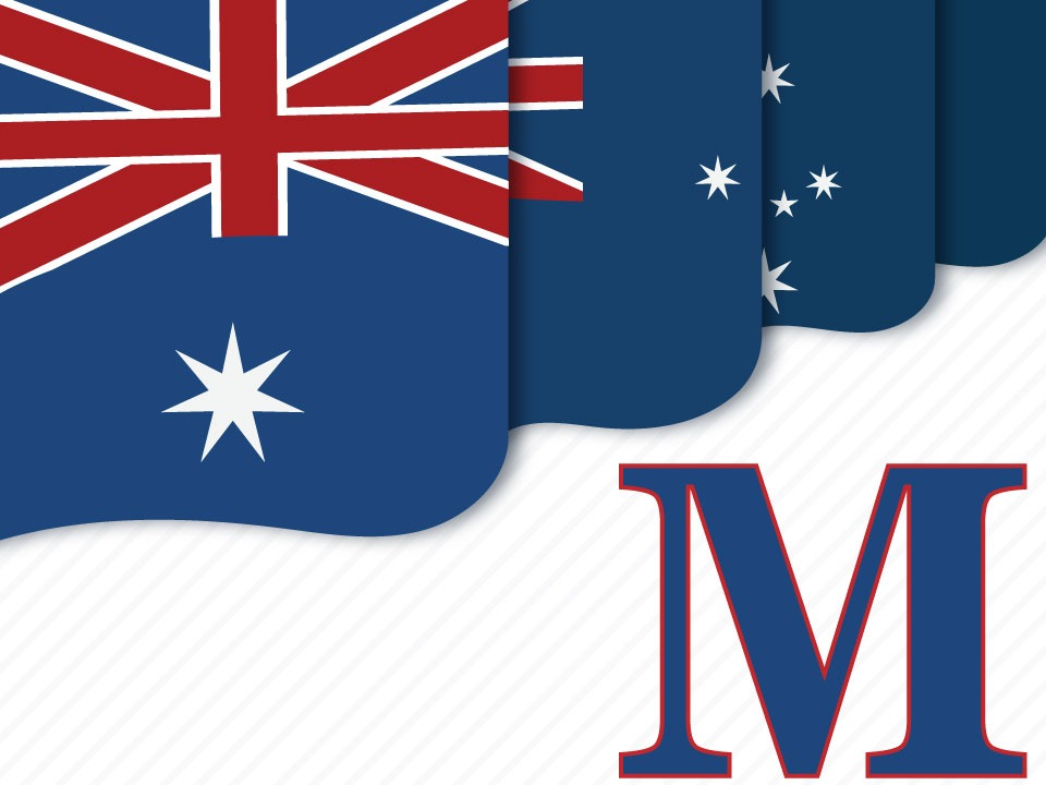 Iconic Australian Trademarks – M