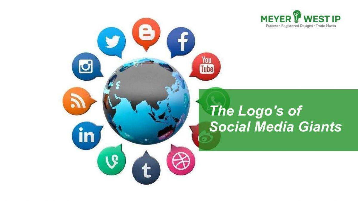 Meyerwest IP - Logos of Social Media Giants